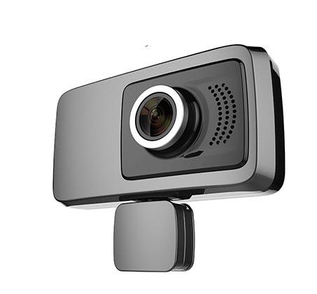 מצלמת רכב FULL HD דו כיוונית לרכב דגם NV22