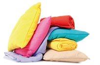 סט מצעים מפנקים 100% כותנה במגוון צבעים מרהיבים לבחירה, מתאימים לכל עונות השנה