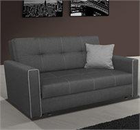ספה נפתחת עם ארגז מצעים HOME DECOR דגם VIVA