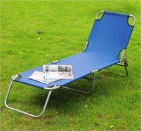 יש מקום לכולם! מיטה מתקפלת עשויה מוטות אלומיניום יציבות המתאימה לאירוח, שינה ויציאה לקמפינג