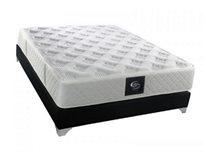 מזרן אורתופדי Camp David דגם אורטופדיק באלנס משולב קפיצי Multi System למיטה וחצי בשתי מידות לבחירה