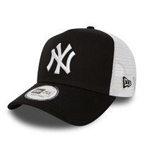 New Era גברים// כובע Clean Trucker Ny