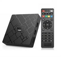 סטרימר ANDROID TV BOX 4K ULTRA גירסה 8.1 Android