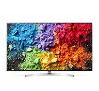 """טלוויזיית """"65 LG LED Smart TV ברזולוציית 4K בטכנולוגיית Nano Cell + מנוי לסלקום TV ל – 3 חודשים מתנה"""
