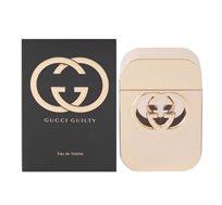 """בושם לאישה 75 מ""""ל א.ד.ט גוצ'י גילטי Gucci Guilty"""