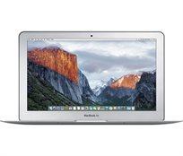 מחשב נייד Apple MacBook Air  11.6 מעבד I5 3317U זיכרון 4GB דיסק קשיח 128GB SSD מערכת הפעלה OS