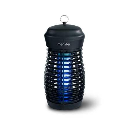 קטלן יתושים ומעופפים מוגן מים KILLER דגם 8234T