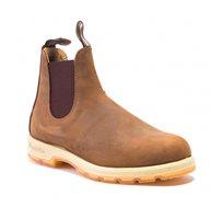 נעלי בלנסטון לנשים בצבע חום מגוון - Blundstone 1320