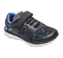 נעלי ספורט לילדים FILA דגם Lipod - כחול נייבי