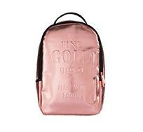 SPRAYGROUND תיק גב גולשים מהפנט מסידרת  ROSE GOLD BRICK Backpack