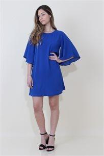 שמלת שרוולי וולאן