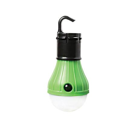 3 מנורות לאוהל בעלת וו תלייה CAMP&GO + מגן מסך נוזלי בטכנולוגיית NANO מתנה - תמונה 4
