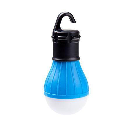3 מנורות לאוהל בעלת וו תלייה CAMP&GO + מגן מסך נוזלי בטכנולוגיית NANO מתנה - תמונה 2