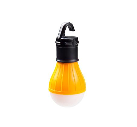 3 מנורות לאוהל במגוון צבעים CAMP&GO + מגן מסך נוזלי בטכנולוגיית NANO מתנה