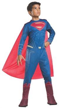 סופרמן מהודר מידה 4-6 ארה''ב
