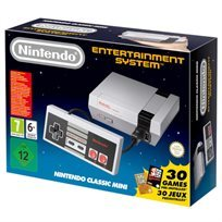 Nintendo Classic Mini NES Console  מיני ניטנדו מקורי
