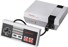 Nintendo Classic Mini NES Console  מיני ניטנדו - משלוח חינם - תמונה 2