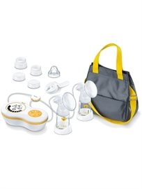 Beurer Electric Dual Breast Pump By70