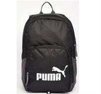 תיק גב PUMA - שחור