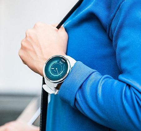 שעון כושר עם דופק מובנה Suunto 9 Baro בשני צבעים לבחירה - משלוח חינם - תמונה 6