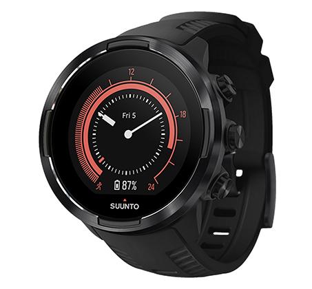 שעון מולטי ספורט דגם Suunto 9 Baro