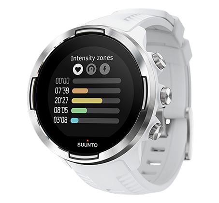 שעון כושר עם דופק מובנה Suunto 9 Baro בשני צבעים לבחירה - משלוח חינם - תמונה 2