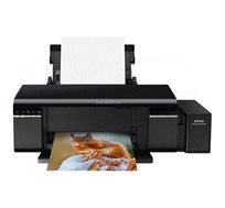 מדפסת אלחוטית צבעונית פוטו Wifi L805