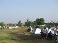 לינה בחאן אל-על, השכרת אוהל משפחתי או רק לינה
