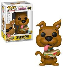 Funko Pop - Scooby Doo (Scooby Doo) 625 בובת פופ סקובי דו