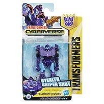 רובוטריקים 9 ס''מ Shadow Striker Cyberverse