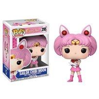 בובת פופ מקורית Sailor Chibi Moon