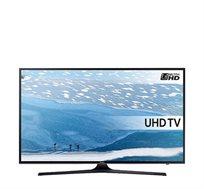 """טלוויזיה """"SAMSUNG LED SMART TV 55 ברזולוצית 4K תפריט בעברית דגם UE55JU6072 - משלוח חינם!"""