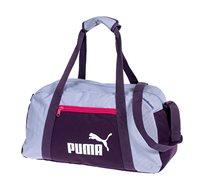תיק ספורט Puma Phase Sports Bag - סגול