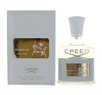 """בושם לאישה Aventus א.ד.פ 75 מ""""ל Creed"""