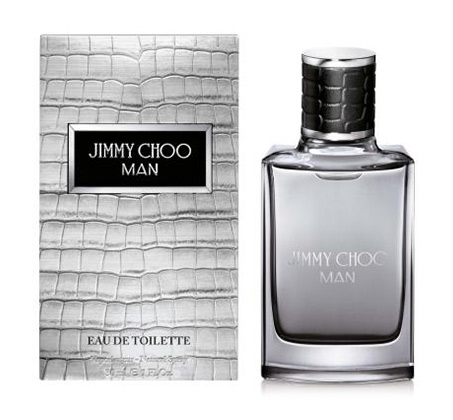 "בושם לגבר Jimmy Choo א.ד.ט 100 מ""ל"