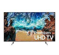 """טלוויזיה """"82 SAMSUNG SMART UHD דגם UE82NU8002"""
