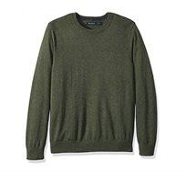 סוודר נאוטיקה לגבר דגם S537053PB - ירוק