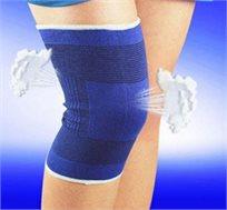 לשמור על השרירים! תחבושות אלסטיות לפעילות ספורטיבית בעיצוב אנטומי המאפשר טווח תנועה רחב לשרירים