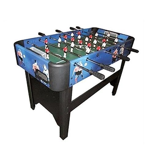 שולחן כדורגל חזק ויציב לשימוש ביתי