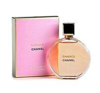 """בושם לאישה Chance א.ד.פ 100 מ""""ל Chanel"""