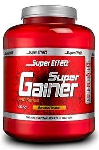 Super Effect Super Gainer