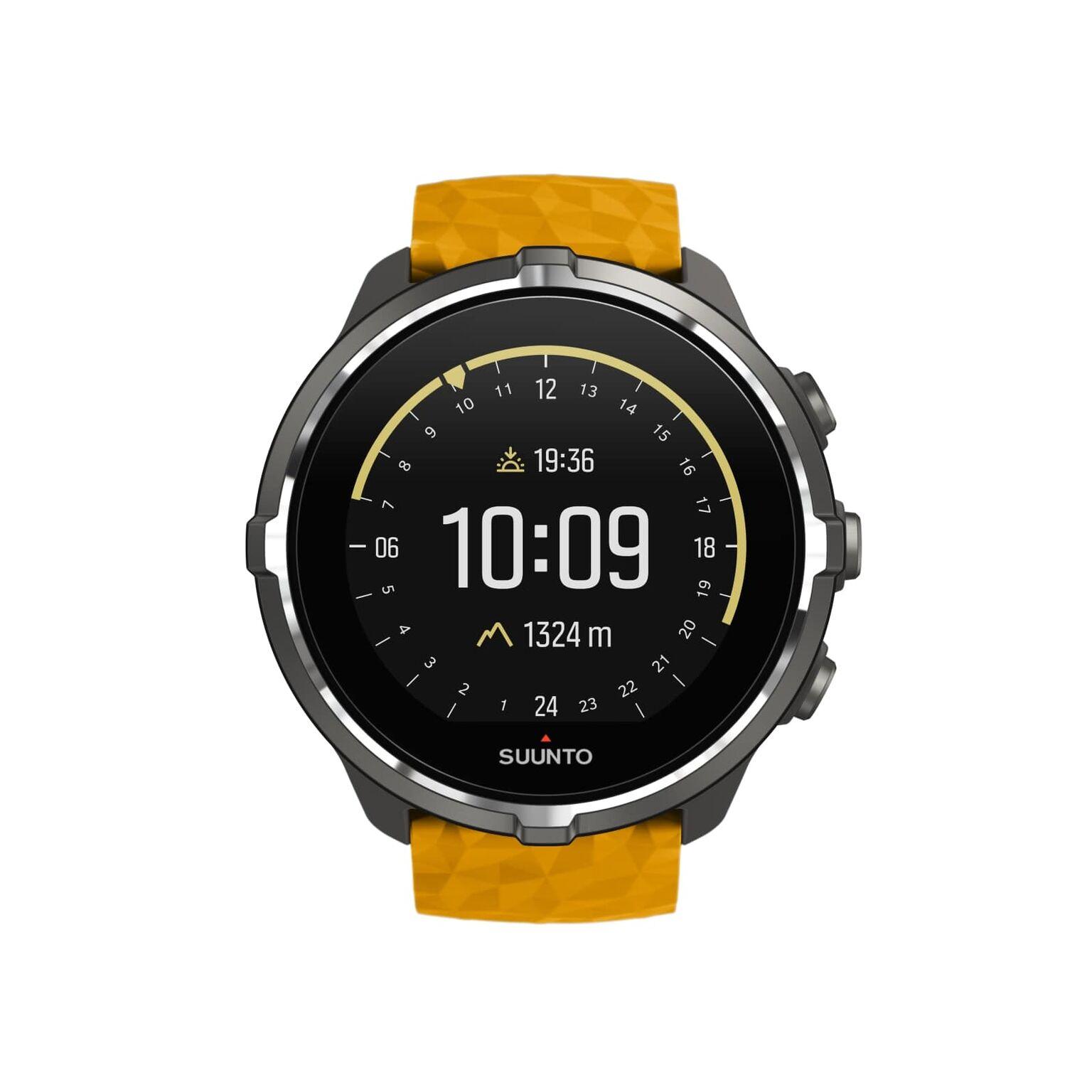 שעון סונטו עם דופק מהיד Suunto Spartan Baro  בשני צבעים לבחירה - משלוח חינם - תמונה 2