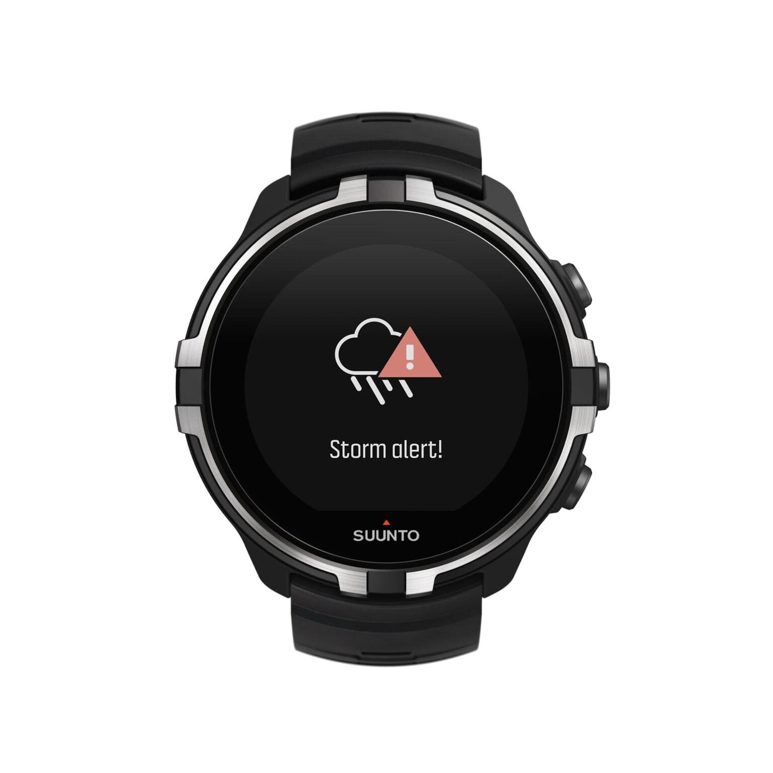 שעון סונטו עם דופק מהיד Suunto Spartan Baro  בשני צבעים לבחירה - משלוח חינם - תמונה 4