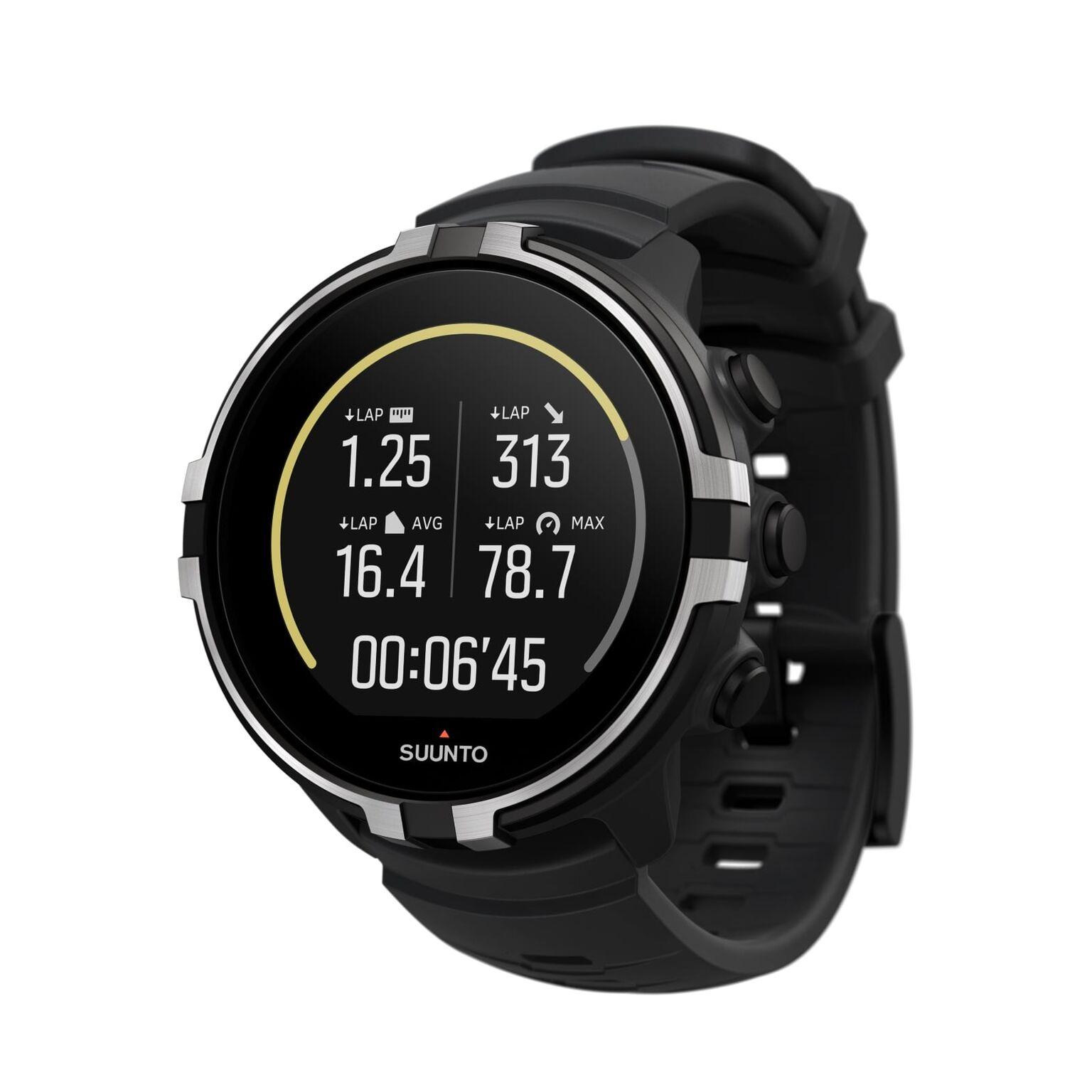 שעון סונטו עם דופק מהיד Suunto Spartan Baro  בשני צבעים לבחירה - משלוח חינם - תמונה 5