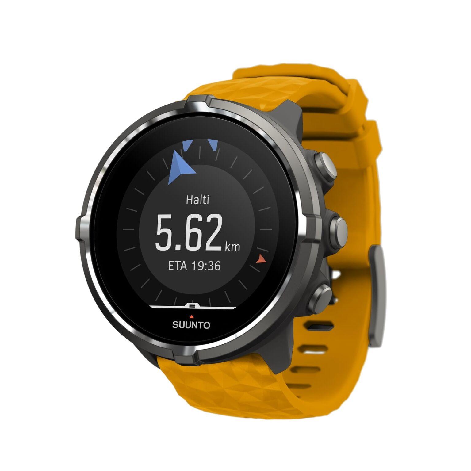 שעון סונטו עם דופק מהיד Suunto Spartan Baro  בשני צבעים לבחירה - משלוח חינם - תמונה 3
