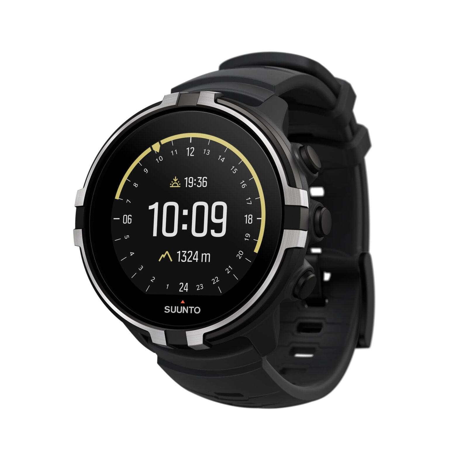 שעון סונטו עם דופק מהיד Suunto Spartan Baro  בשני צבעים לבחירה - משלוח חינם - תמונה 6
