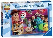 פזל 35 צעצוע של סיפור 4
