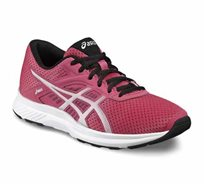 נעלי נוחות לנשים המיועדות לפעילות יומיומית של ריצה או הליכה ועמידה מרובה דגם Asics Fuzor