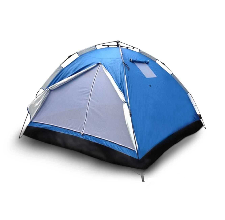 אוהל פתיחה מהירה ל-6 אנשים