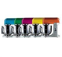 מיקסר Kmix מהסדרה הזוהרת במגוון צבעים, כולל 10 שנות אחריות במחיר מחשמל